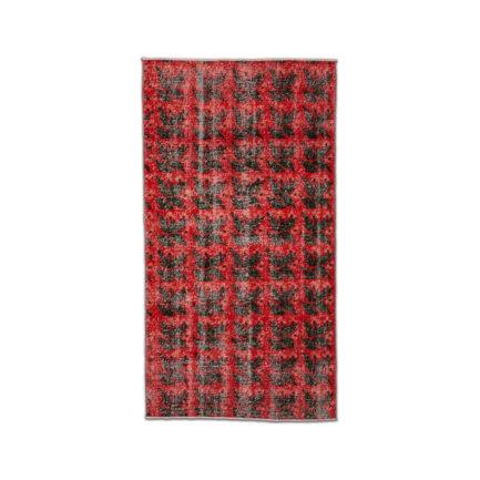 Teppich Vintage Rot