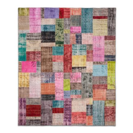 Patchwork |Multicolor