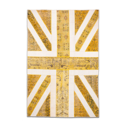 Scuffy | Union Jack